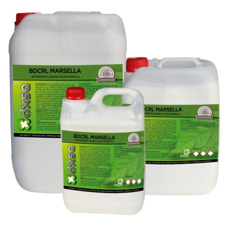 BDCRL MARSELLA Detergente aroma marsella