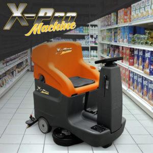 XProMachine