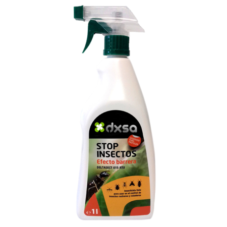 Stop Insectos